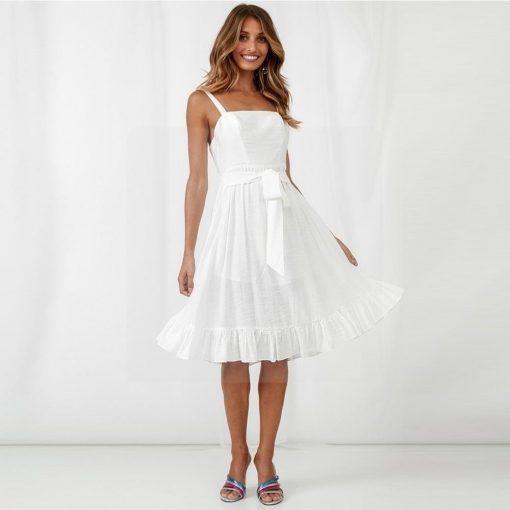 Das lange Kleid im Hippie Chic