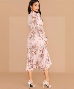 Hippie Kleid große Größe billig